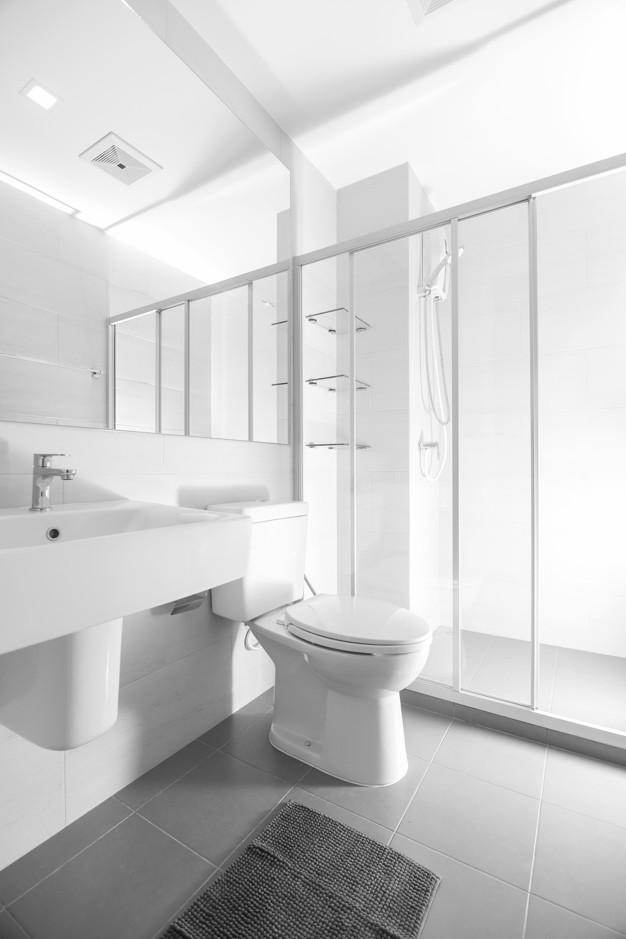Reformas integrales de baño en Valladolid