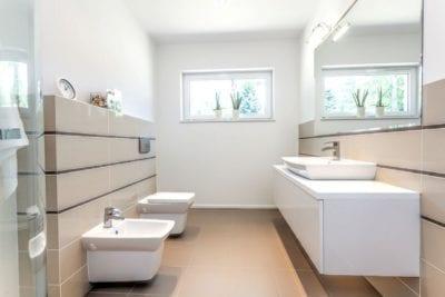 Reforma de baño en Valladolid