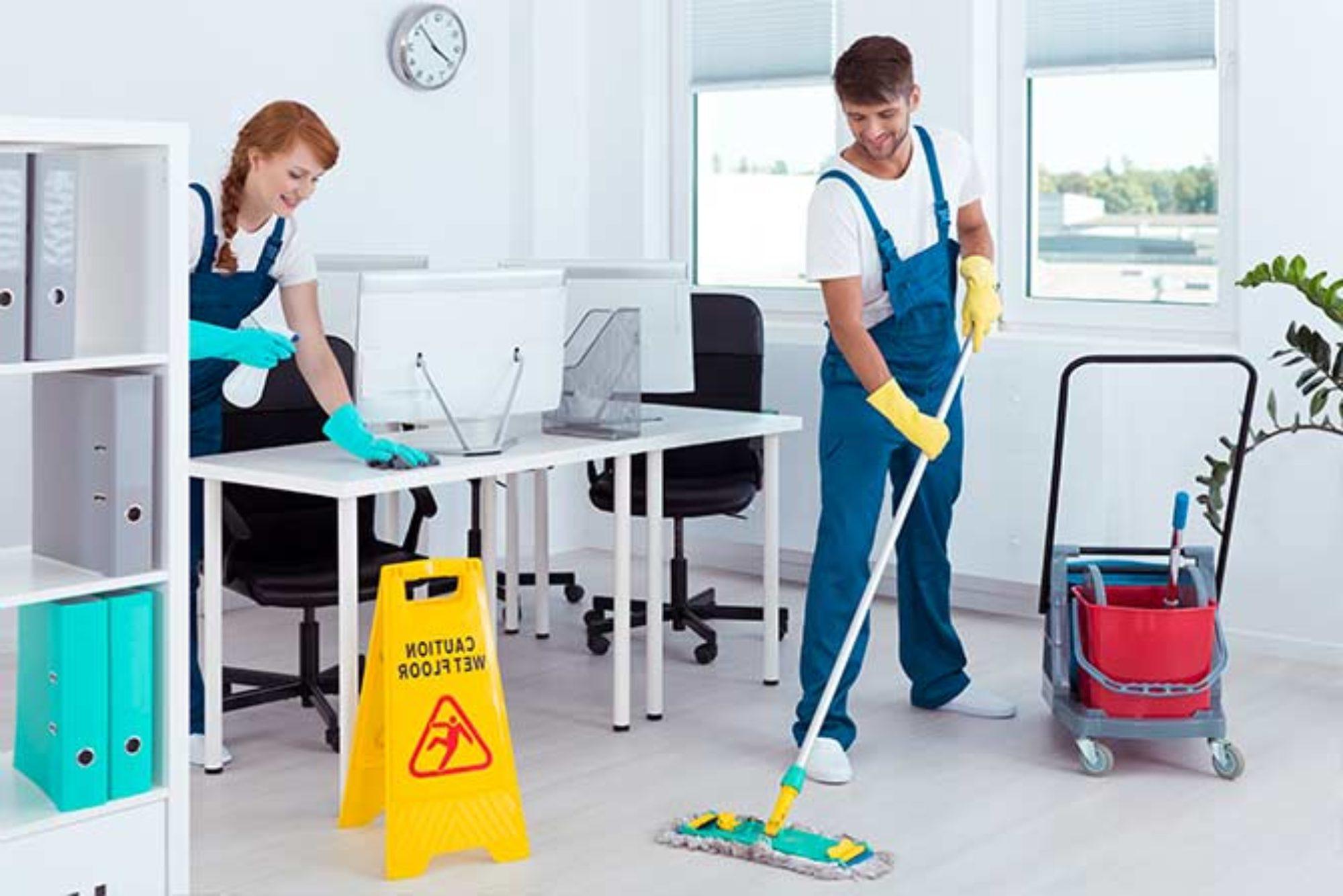 limpieza oficinas valladolid