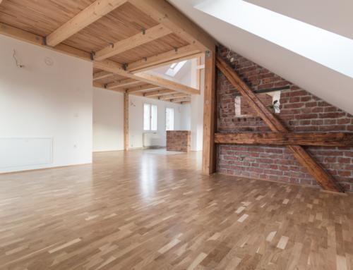 Reforma integral vivienda de 2 plantas