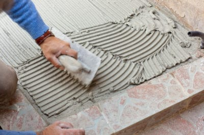 reparación pavimentos
