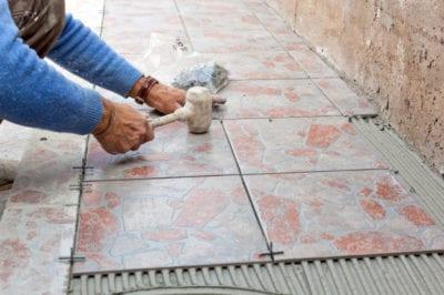 reparación de suelos
