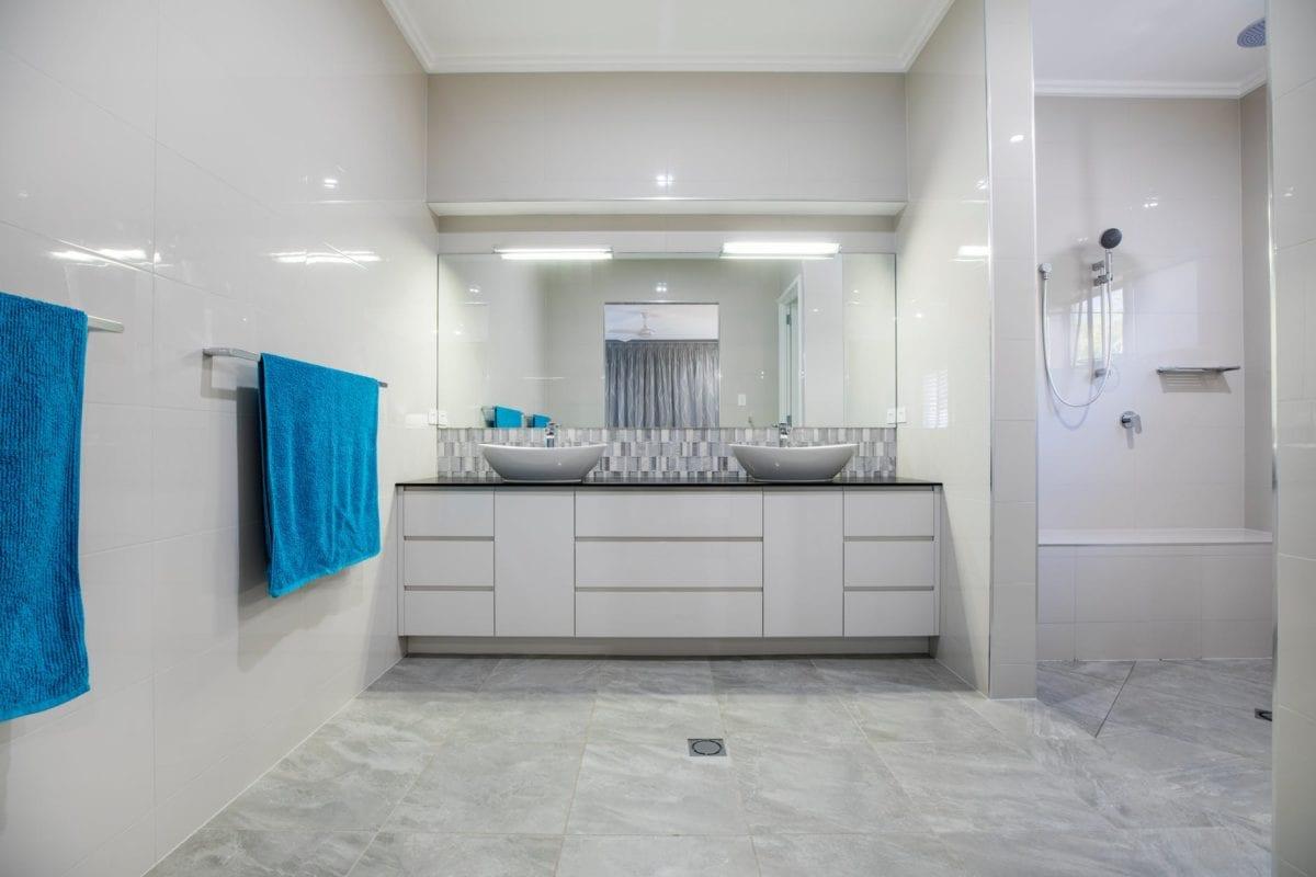 reformas de baños Valladolid