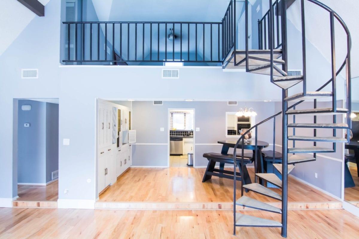 Instalación de escaleras valladolid