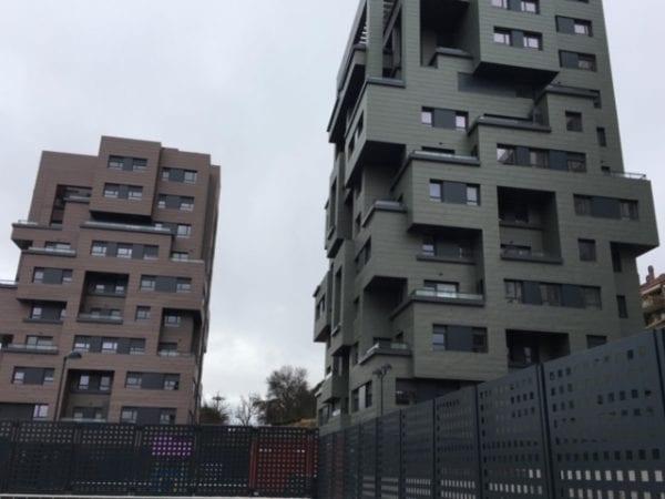 Limpiezas de comunidades de vecinos en Valladolid